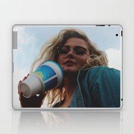 Hell Yeah Bitch Laptop & iPad Skin