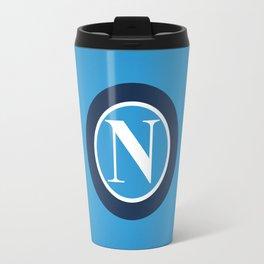 Napoli Travel Mug