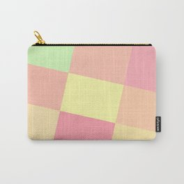 Neopolitan Palette Carry-All Pouch