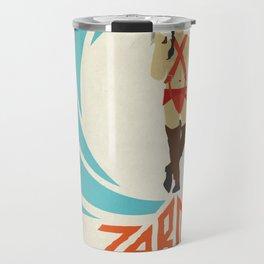 Agent Zardoz Travel Mug