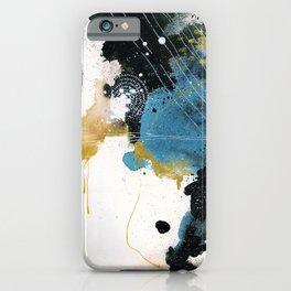 EMERGE // cloud iPhone Case