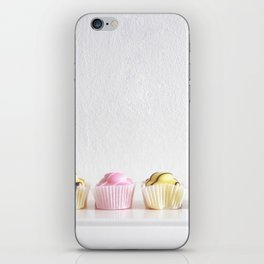 sweet tooth iPhone Skin