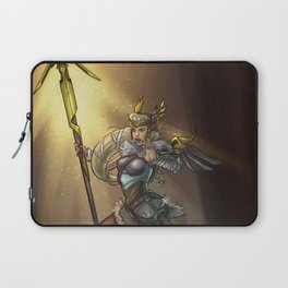 The Valkyrie Laptop Sleeve