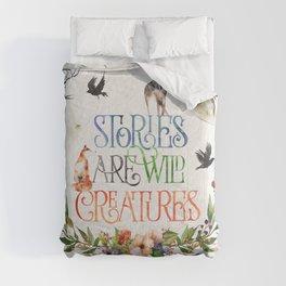 Stories Comforters