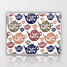 Good morning! Wake up pattern. Laptop & iPad Skin