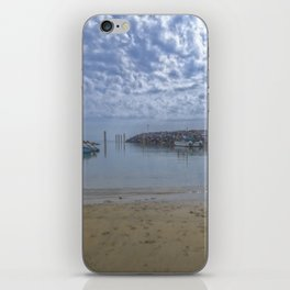 Tranquil. iPhone Skin