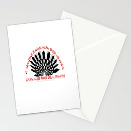 Prevent Bullying- A VermontGreetings Illustration Stationery Cards