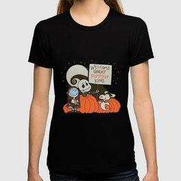 pumpkiins T-shirt