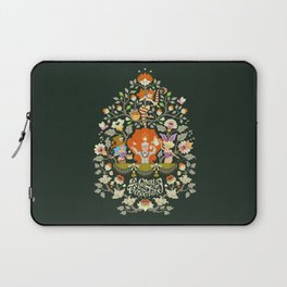 Wonderland Laptop Sleeve