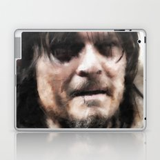 Art of the Dead: Daryl Laptop & iPad Skin