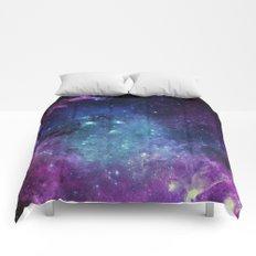 Starfield Comforters