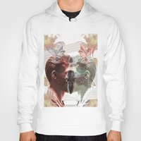 boho Hoodies featuring SUMMER BOHO by MANDIATO ART & T-SHIRTS