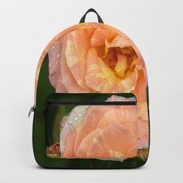 Flirtation Rose Backpack