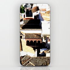 Rooftops iPhone & iPod Skin