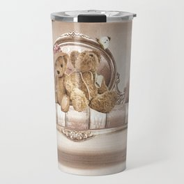 Teddies Travel Mug