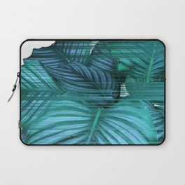 Fast Calathea Laptop Sleeve