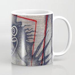 The Babadook VARIANT BLUE Coffee Mug