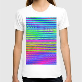 Play with stripes  16 T-shirt