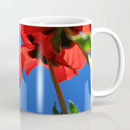 mohn 4 Coffee Mug