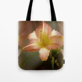 Mother Lily Tote Bag