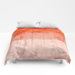 Enveloping lines flexible divisions Comforters