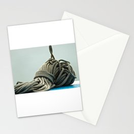 Tie You Up Stationery Cards
