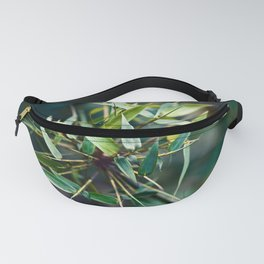 JUICY BAMBOO Fanny Pack