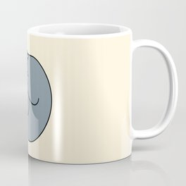 Sleeping Cat 2 Coffee Mug
