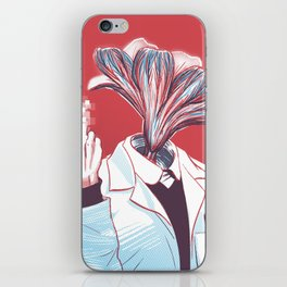 BiYOLOgist iPhone Skin