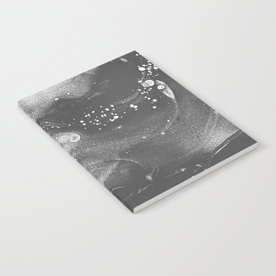 STRANGER Notebook