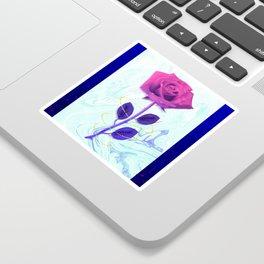 Arien Rose Sticker