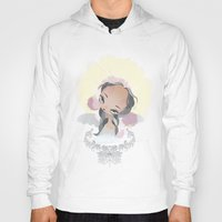 halo Hoodies featuring Halo by Aillustrations