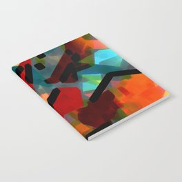 Accents II Notebook