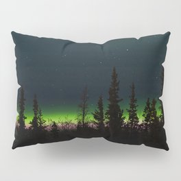 Auroras II Pillow Sham