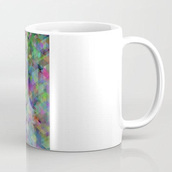 Panelscape - #11 society6 custom generation Mug