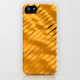 Goldie XII iPhone Case