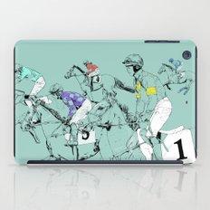 Run iPad Case