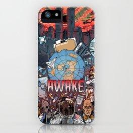 AWAKE! iPhone Case