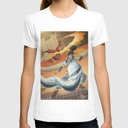The Avatar series T-shirt