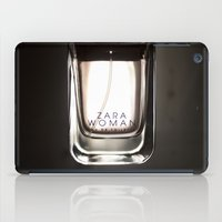 perfume iPad Cases featuring Zara Perfume by Stephanie Nakagawa