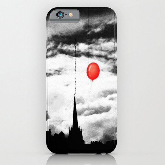 Gotham city iPhone & iPod Case