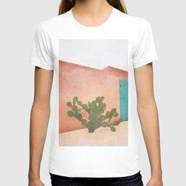 Strong Desert Cactus T-shirt