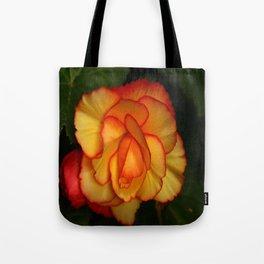 Deep In Love Tote Bag