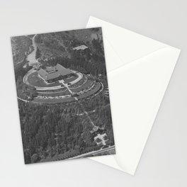 California Hollywood NARA 23934375 Stationery Cards