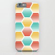 Honey Jive - Summerlicious Slim Case iPhone 6s