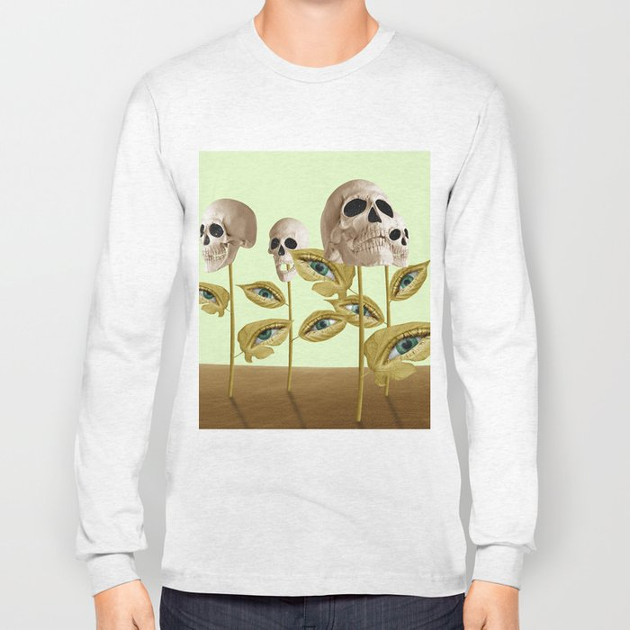 Decadence Growth Long Sleeve T-shirt