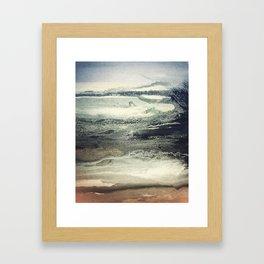 Insight Framed Art Print
