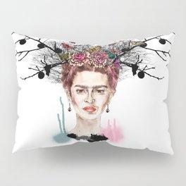 The Little Deer Pillow Sham