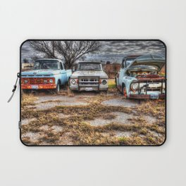 Kicking the Tires 2 Laptop Sleeve