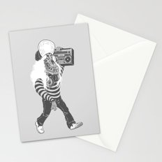 Old so Cool Stationery Cards